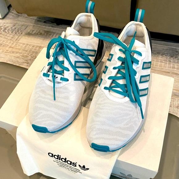 adidas Shoes   Custom Athletic   Poshmark